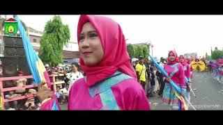 The Carnival 2018 Prabumulih