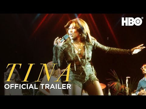 TINA (2021) Official Trailer   HBO
