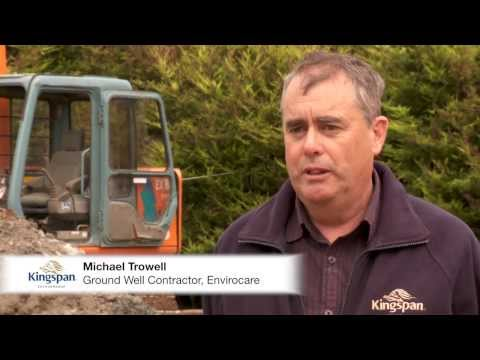 Installing a septic tank & waste-water system | Galway