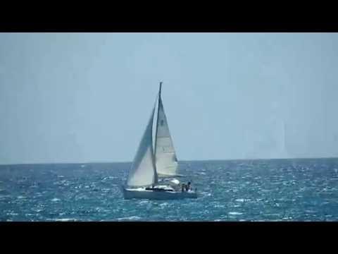 Vinaròs News, competició de vela, 17-7-16