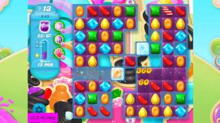 Candy Crush Soda Saga Level 948 NO BOOSTERS