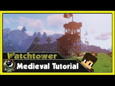Minecraft Mittelalter [Tutorial] ★ Erdhaus - earth house ★ [Medieval Tutorial GERMAN - ENGLISH] from YouTube · Duration:  6 minutes 44 seconds