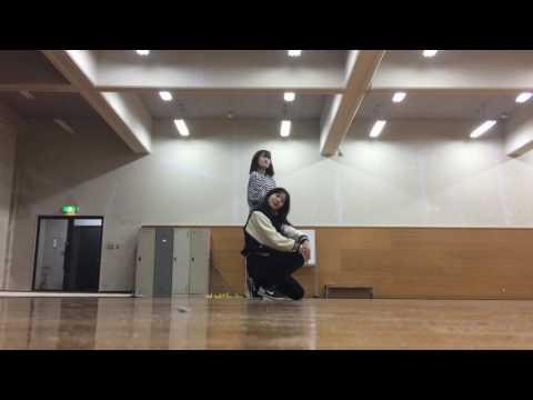 PRISTIN (프리스틴) - WEE WOO Dance Cover Practice