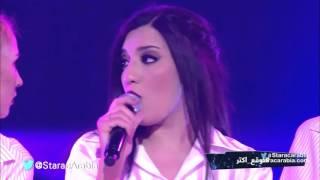 دينا عادل - قلة النوم - البرايم 6 ستار اكاديمي 11