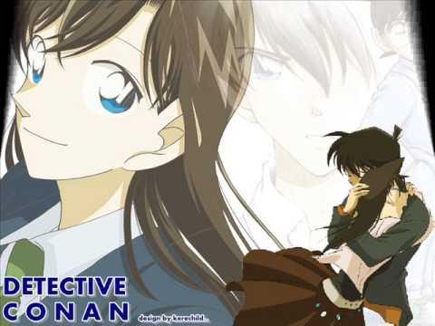 Detektiv Conan Shinichi
