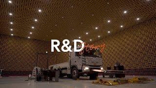 대형급 스펙을 담은 준대형 트럭! 현대차 파비스(PAV…