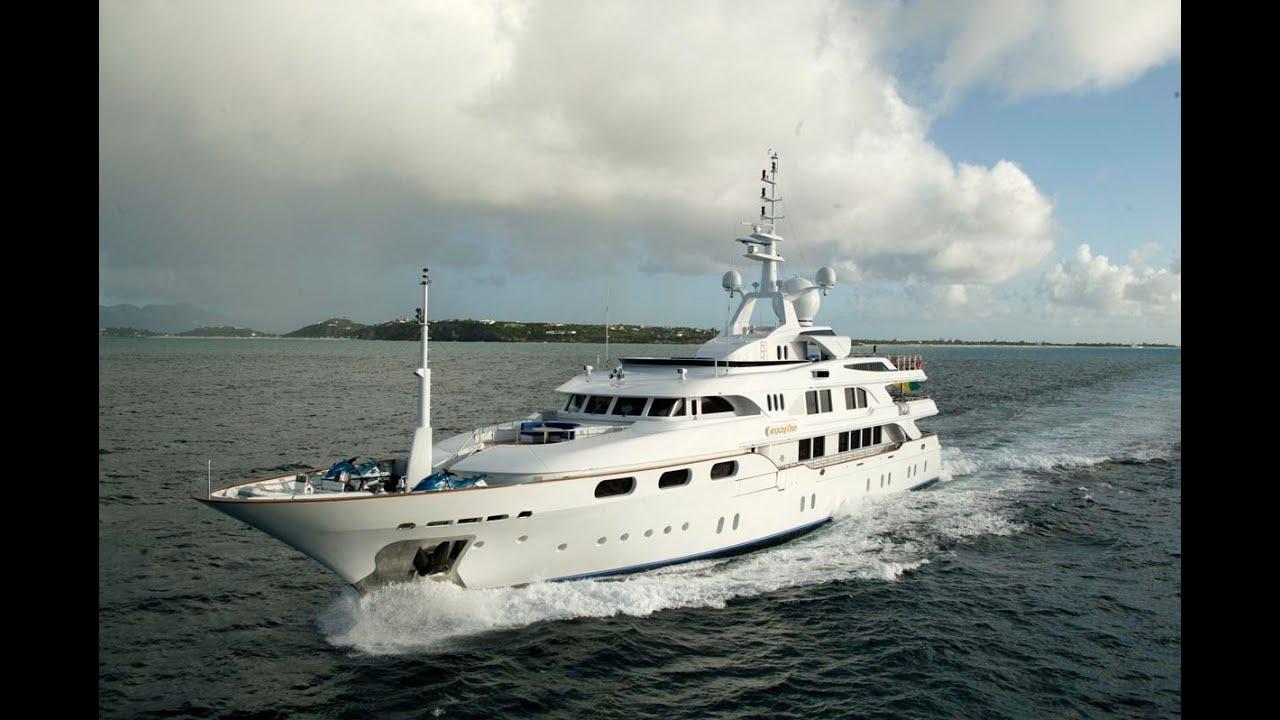 Nirvana yacht charter price oceanco luxury yacht charter - Starfire Yacht Charter Price Benetti Luxury Yacht Charter Benetti Motor Yacht Charter Youtube