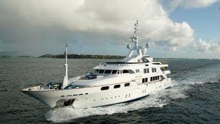STARFIRE Yacht Charter Price - Benetti Luxury Yacht Charter. - Benetti Motor Yacht Charter.