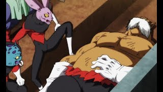 Was Toppo Wasted in Dragon Ball Super Episode 126? thumbnail