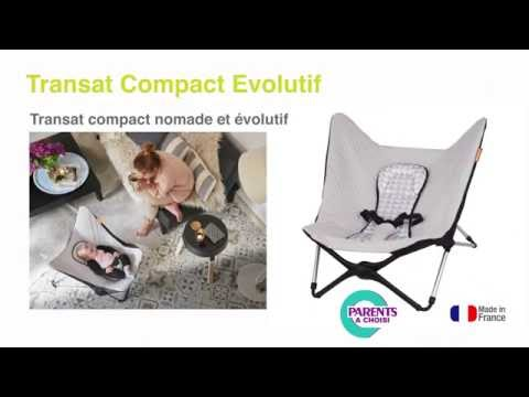 BEABA - Transat Compact Evolutif