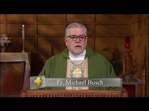 Daily TV Mass Thursday, September 22, 2016