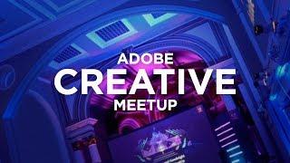 Best of Adobe MAX 2018 Creative Meetup #spon