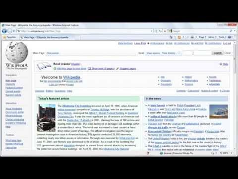Download Wikipedia Articles as PDF eBooks