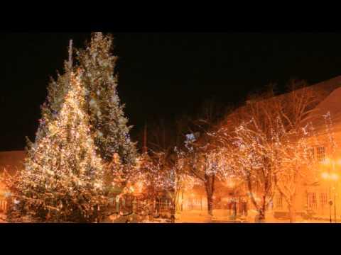Kuressaare detsember 2012