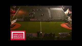 Oslo 2017 Homeless World Cup Live Stream