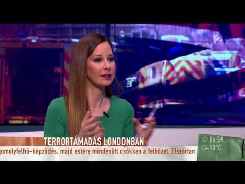 Az Iszlám Állam utasítására követték el a londoni terrortámadást? - tv2.hu/mokka