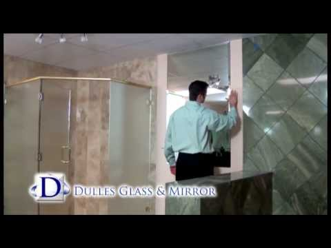 Removing A Mirror From Your Wall | Dulles Glass & Mirror