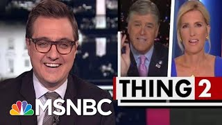 It's Tough Out There For a President Donald Trump Propagandist | All In | MSNBC