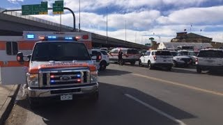Police: One dead in Denver Coliseum shootings