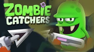 Zombie Catchers - Two Men and a Dog The Second Season Walkthrough - Let's Start The Business!