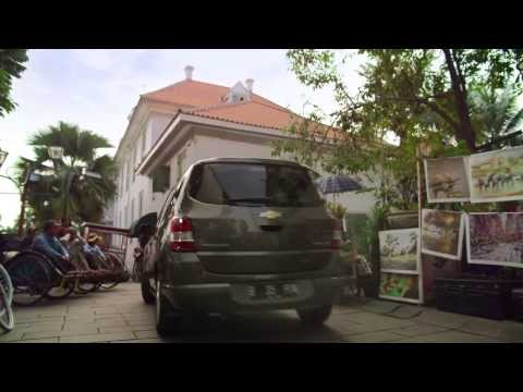 The All New Chevrolet Spin: Beat Box TVC