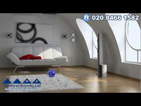 Smiths of Bromley - Roofing, Loft Conversions & House Extensions