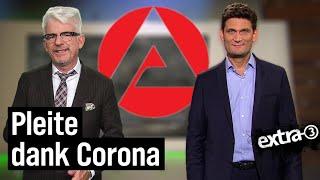 Corona und die Solo-Selbständigen