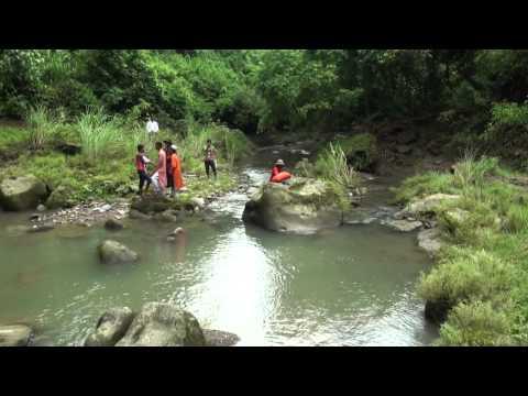 Suptodhara Falls. Sitakunda Botanical Garden and Eco-park, Chittagong