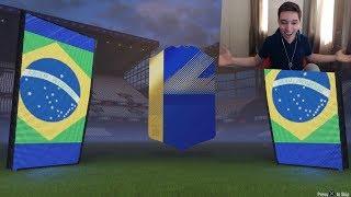 SUPER PACK OPENING CU TOTS 90+ SI MULTI JUCATORI SPECIALI !!! FIFA 18 ROMANIA !!!