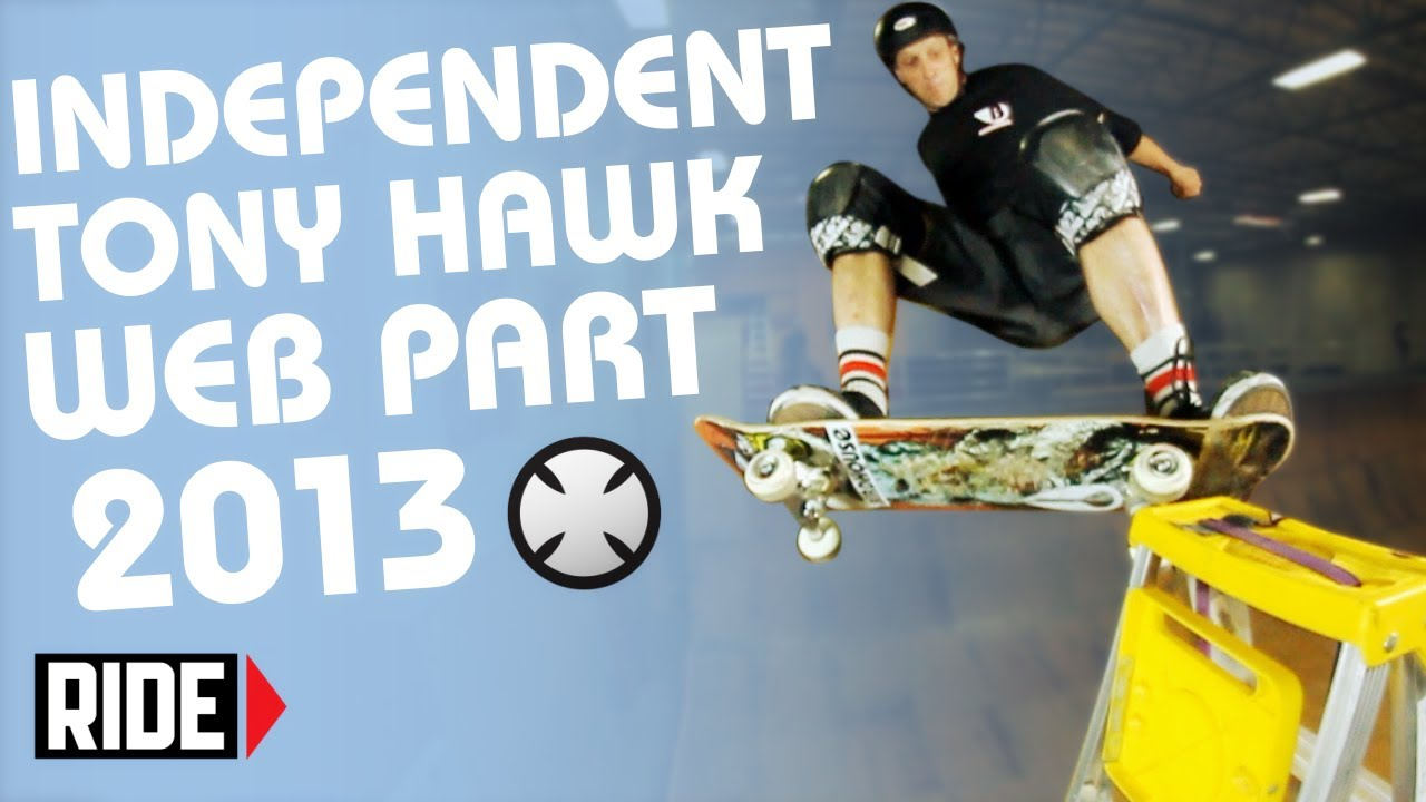 tony hawks 2013 welcome to indy video part youtube