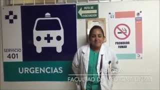 INTERNADO MEDICO DE PREGRADO EN EL HOSPITAL GENERAL DE MEXICO