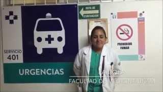 INTERNADO MEDICO DE PREGRADO EN EL HOSPITAL GENERAL DE MEXICO