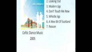Celtic Underground - A Wee Bit Of Scotland