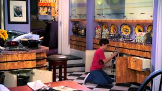 Сериал Disney - Джесси (Серия 12 Сезон 2)