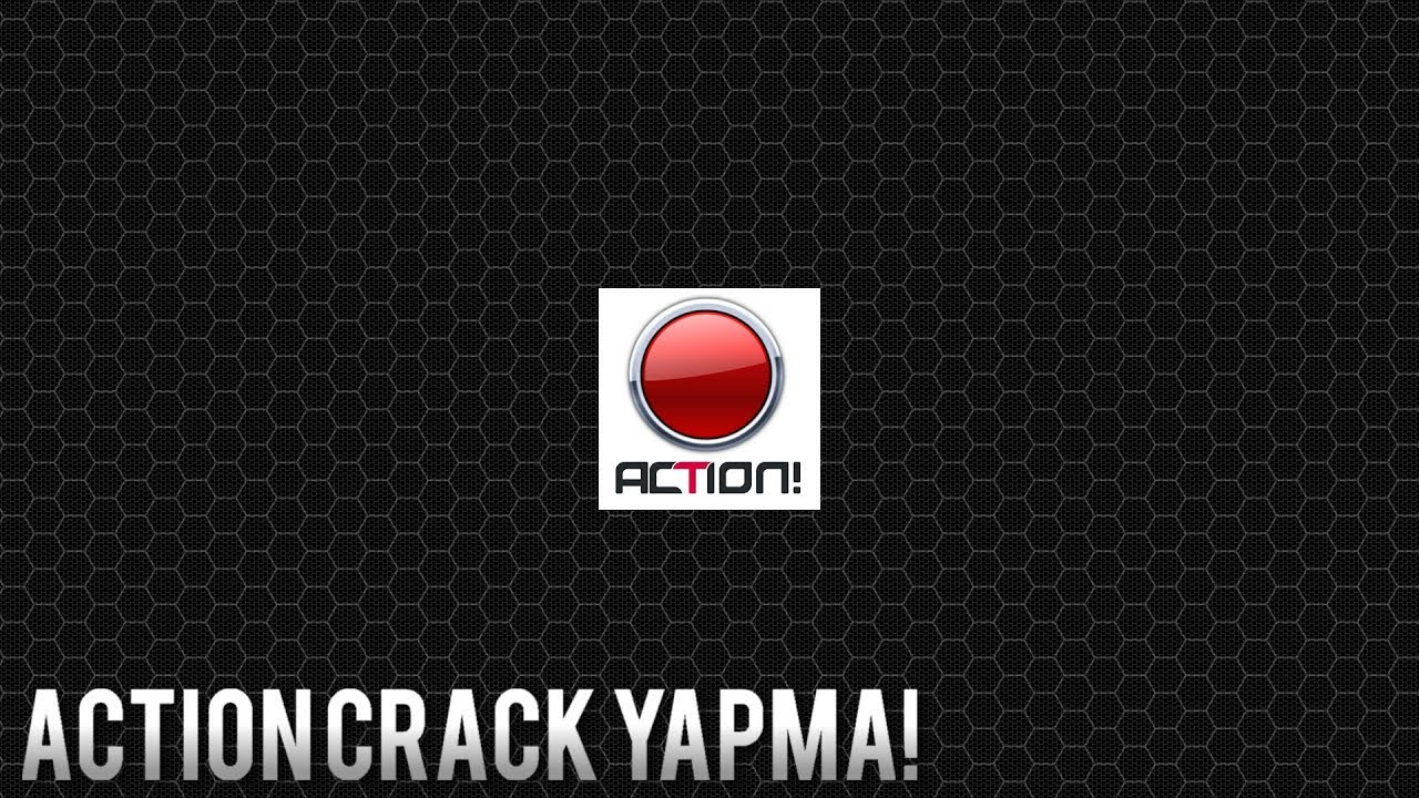 MİRİLLİS ACTİON FULL - CRACK YAPMA!
