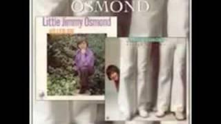 Killer Joe Jimmy Osmond