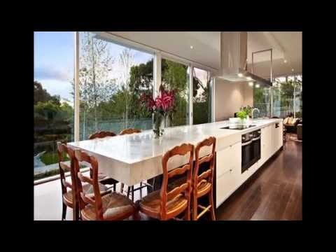 Kitchen island dining table youtube - Kitchen island dining table ...