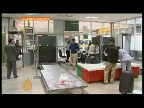 Yemen beefs up airport security