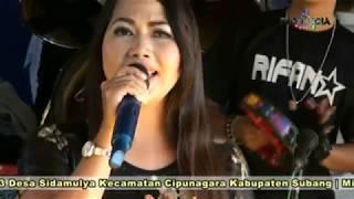 Layar Kertas Voc. Nining Livina - Organ Dangdut Bintang Mas  3-9-2017