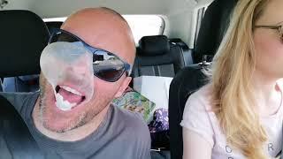 TINA, A JAZ KAJ NE VEM!? + VW T-ROC - VLOG #574 Video