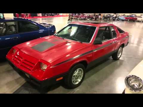 1981 dodge omni charger 2.2 for sale