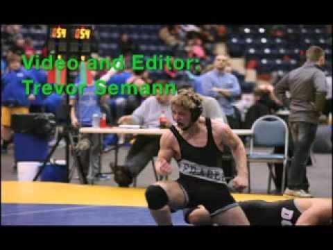 Frazee Wrestling