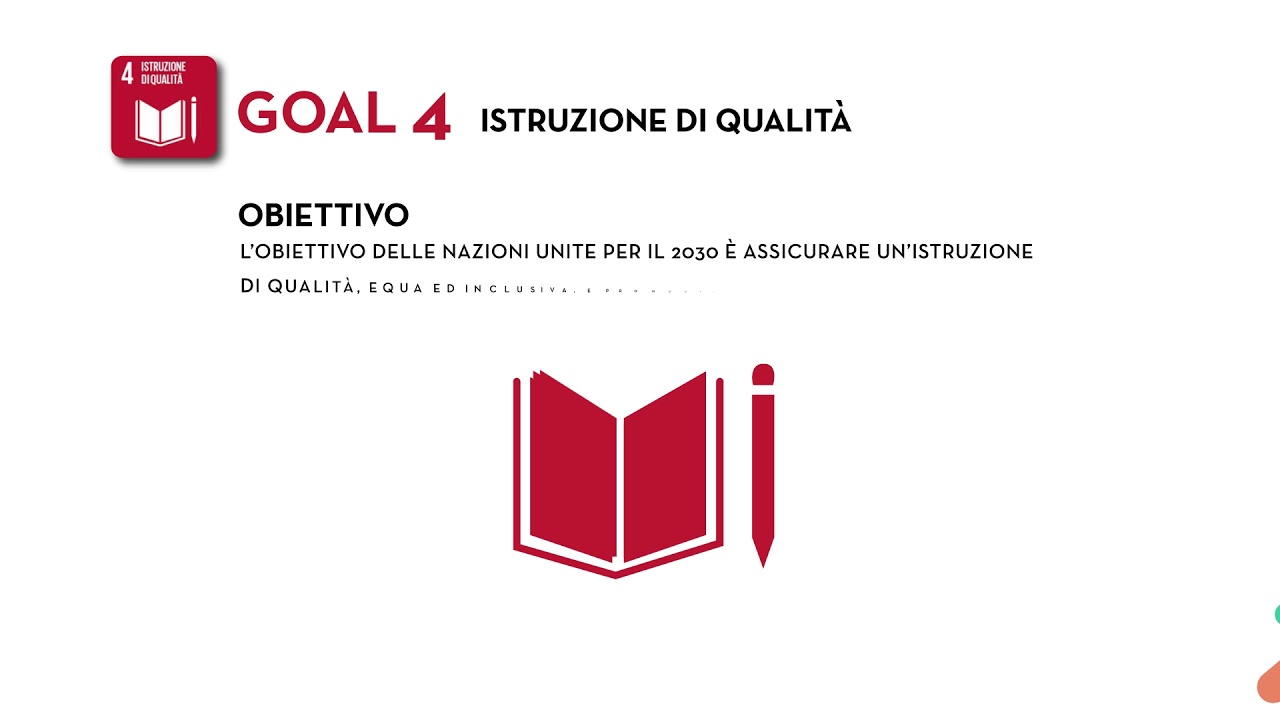 L Agenda 2030 Dell Onu E Gli Obiettivi Di Sviluppo Sostenibile Festival Dello Sviluppo Sostenibile