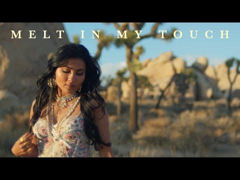 Смотреть клип Vidya Vox - Melt In My Touch