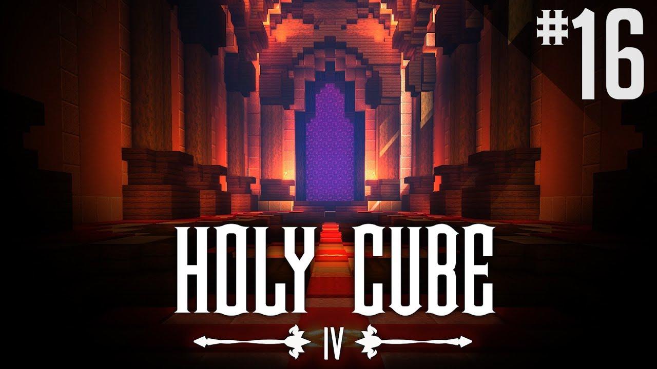 Download HolyCube S4 - #16 : Mega Projet Secret