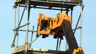 CPCS - Training - Fork Lift/Telehandler