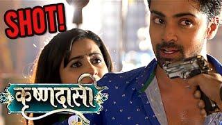 OMG! Aryan gets SHOT! | Krishnadasi | Colors | Upcoming Episode