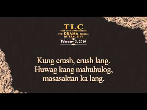 TLC The Drama Special Interactive (February 2, 2016)