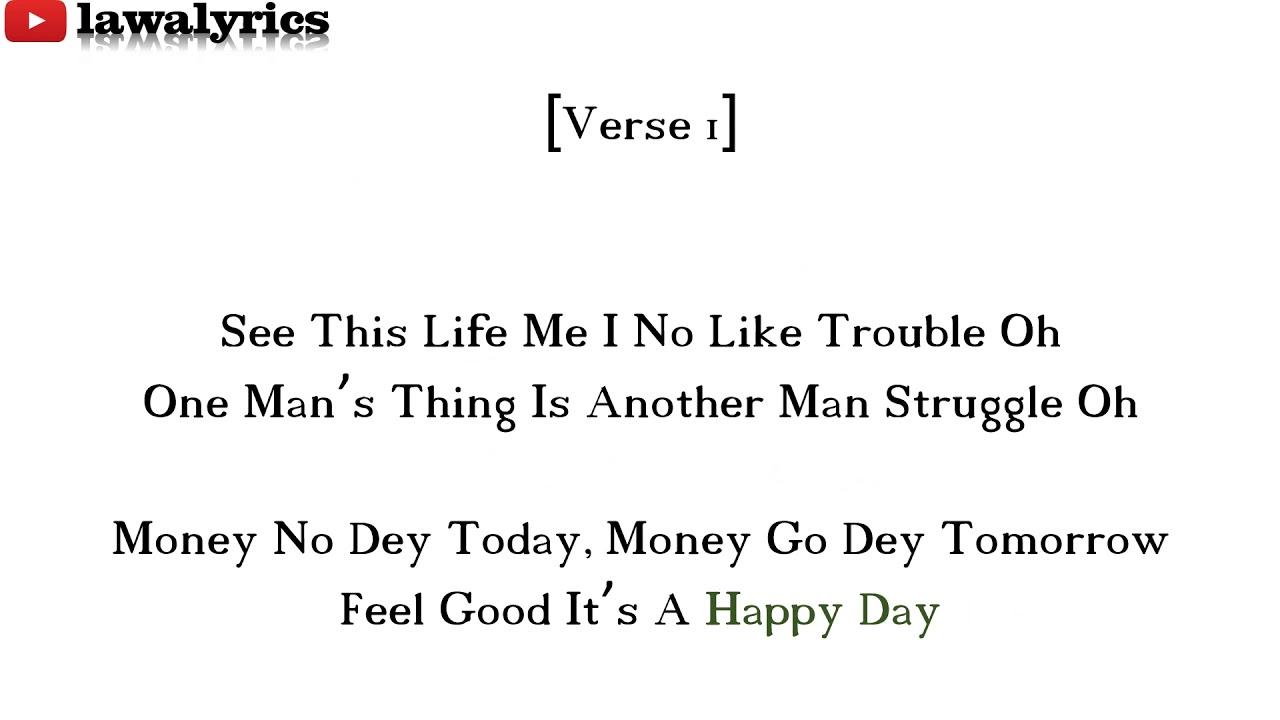 Download Kizz Daniel - No do lyrics