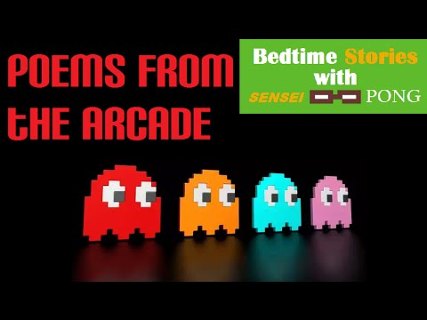 poems about video games for kids
